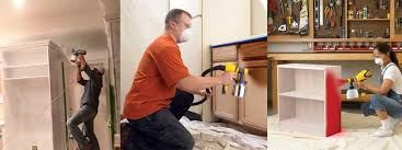 what is the best paint sprayer for cabinets 5 best professional paint sprayers for easy diy cabinet painting