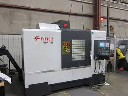 feeler vmp1100 vertical machining center fanuc oi md 43 3 u0027 u0027x24