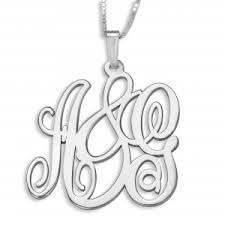 necklaces with initials initial necklaces personalized name jewelry jewelry