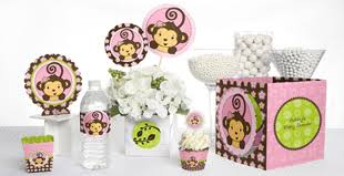 baby shower decorations for a girl girl baby shower themes ideas by babyshowerstuff