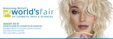 armstrong mccall hair show 2015 it s here the world s fair of cosmetic arts sciences