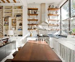kitchen shelves decorating ideas open kitchen shelves decorating ideas nickel single faucet metal