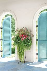 Outdoor Container Gardening Ideas Spectacular Container Gardening Ideas Southern Living