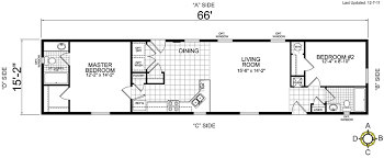 stunning single wide mobile home floor plans 2 bedroom photos
