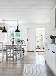 swedish home a beautiful renovated swedish home from 1800 the style files