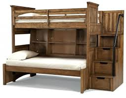 storage bed bunk bed with storage stairs and desk bunk bed with