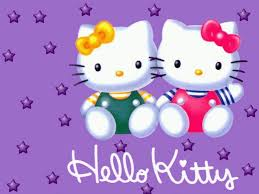 wallpaper hello kitty violet the top free hello kitty wallpapers