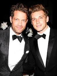 nate berkus and his husband have a beautiful way of honoring
