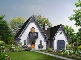 gable roof house plans cotswold cottage home plan 007d 0217 house plans and more