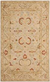 Safavieh Anatolia Collection Safavieh Anatolia An516a Sage And Ivory Area Rug Free Shipping