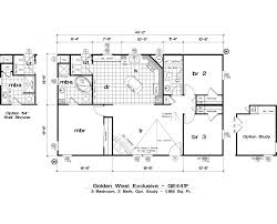 home floor plans with photos golden exclusive floorplans 5starhomes manufactured homes
