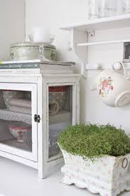 Shabby Chic Kitchen Decorating Ideas 383 Best Little Cabinets Images On Pinterest Cupboards Pie Safe