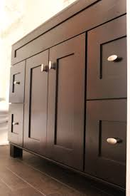 How To Build A Buffet Cabinet by Bathroom Vanity Cabinet Plans Country Rustic Mirror To Build