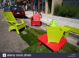 Recycled Plastic Outdoor Furniture By Loll Designs Made From - Recycled outdoor furniture