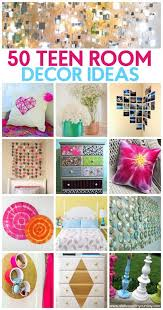 Best  Girl Room Decor Ideas Only On Pinterest Teen Girl Rooms - Craft ideas for bedroom