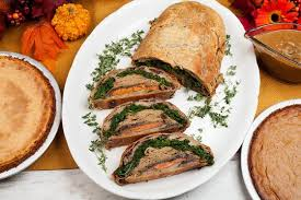 Restaurants Serving Thanksgiving Dinner In Los Angeles Vegans Here U0027s Where To Get Thanksgiving Dinner In L A L A Weekly