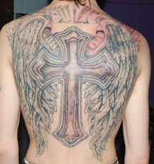 famous cross tattoo designs page 2 golfian com