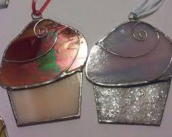 suncatcher ornament etsy