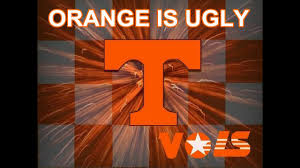 tennessee orange is a ugly color youtube
