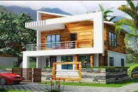 Row Houses Elevation - dgains elegant row houses in karjat mumbai price floor plans