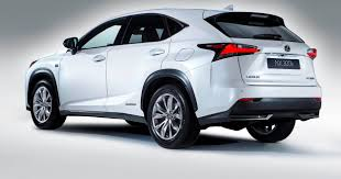 2015 lexus nx 300h youtube update1 2015 lexus nx300h and nx200t f sport revealed expected