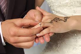 Where Does The Wedding Ring Go by Arab Wedding Wikipedia