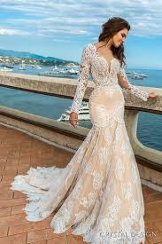 wedding dress colors design 2017 bridal sleeves sweetheart neckline