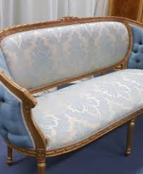 Chaise LoungesSofas Archives Mahogany By Hand - Cameo sofa