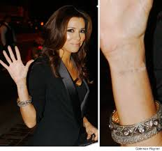 khloe kardashian wrist tattoo pictures to pin on pinterest