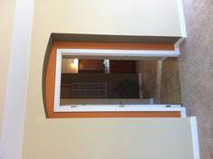 2 toned walls with chair rail benjamin moore spring break aqua