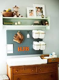 rangement chambre bebe rangement idee pratique chambre bebe meuble
