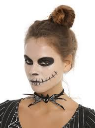 the nightmare before skellington costume topic