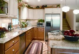 multi color kitchen cabinets cutting edge kitchen cabinet trends for your remodeling