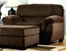 extra large chair with ottoman oversized chair and ottoman chair and ottoman sets oversized chair