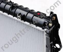 hdj80 radiator roughtrax 4x4