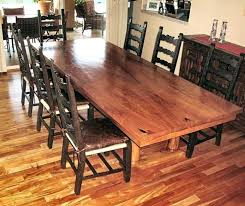 Oak Dining Tables For Sale 10 Foot Dining Room Table For Sale 10 Foot Oak Dining Table 10