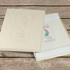personalised tale of peter rabbit gift boxed book by letteroom personalised tale of peter rabbit gift boxed book