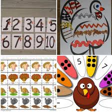 kids activities for thanksgiving 24 turkey activities for kids the kindergarten connection