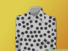 how to dress for a u002770s disco 12 steps with pictures wikihow
