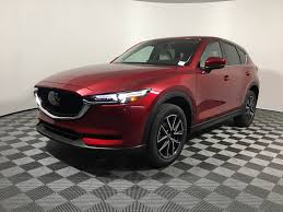 new 2017 mazda cx 5 grand touring 4d sport utility in orlando