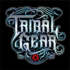 100 tribal gear tattoo designs custom tattoos kenny buck