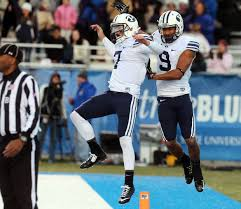 byu football thanksgiving experience one of team building