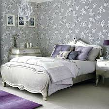 Silver Room Decor Silver And Purple Bedroom Ideas Home On Silver Bedroom Decor