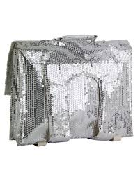 bakker made with love cartable cartable glitter 37cm gris rayon d u0027or bagages