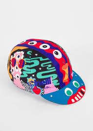 pul smith paul smith cinelli eye see you cycling cap paul smith us