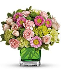 same day just because flowers just because flowers gifts teleflora