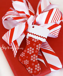 bow wrapping paper make a bow martha stewart avery coupon skip to my lou