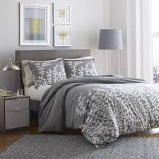 charcoal bedding bed light grey bedspread charcoal grey comforter gray king