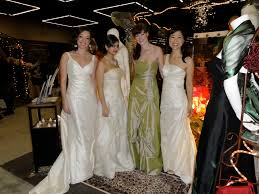 wedding dresses portland mim special project marketing cocoon silk at the portland bridal