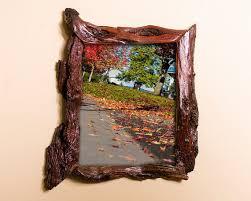 84 best rustic frames images on rustic frames wood